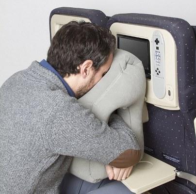 10 Ways You Can Survive a Plane Crash